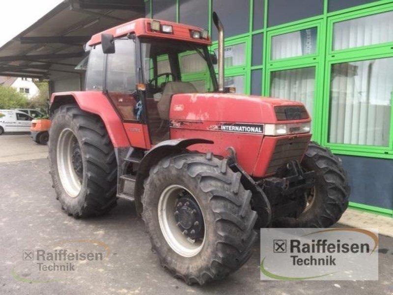 Traktor des Typs Case IH Case Maxxum 5140, Gebrauchtmaschine in Homberg/Efze (Bild 5)