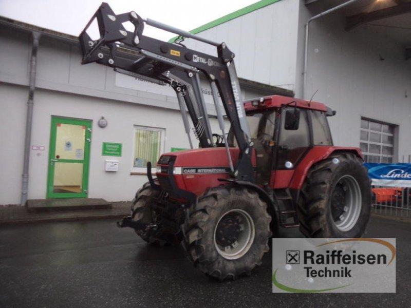 Traktor des Typs Case IH Case Maxxum 5140, Gebrauchtmaschine in Eckernförde (Bild 1)