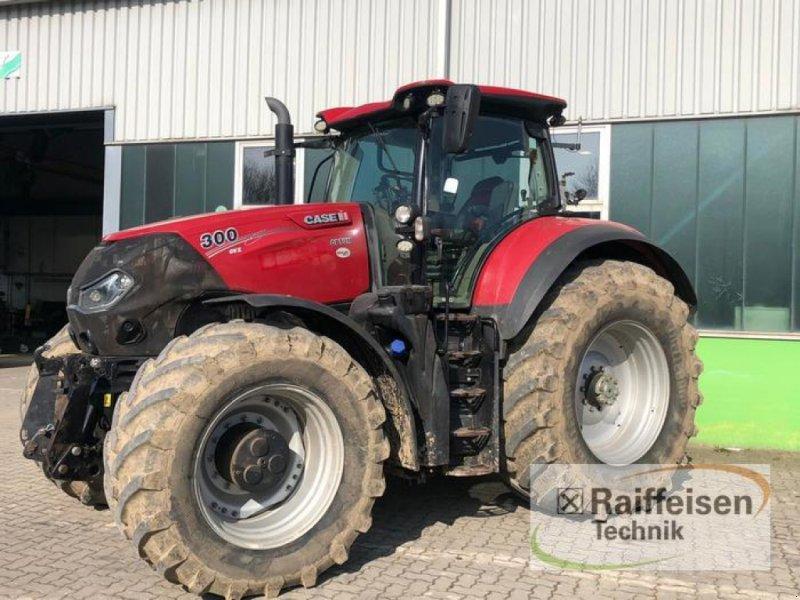 Traktor des Typs Case IH Case Optum 300 CVX, Gebrauchtmaschine in Eutin (Bild 1)