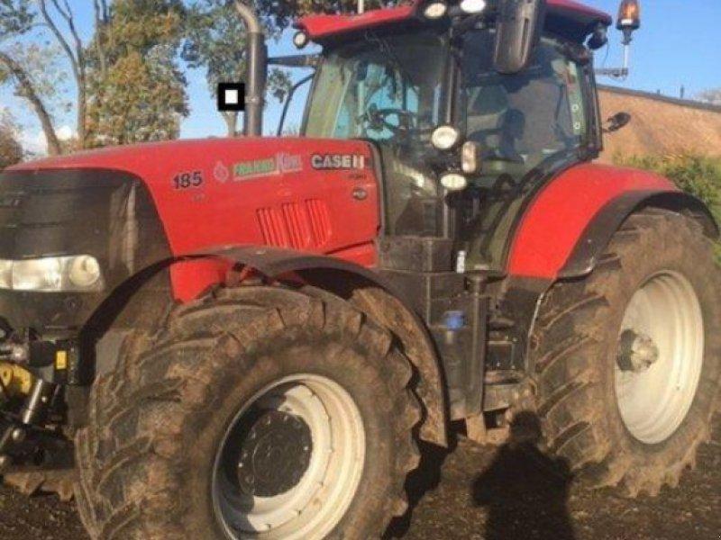 Traktor des Typs Case IH Case Puma 185 CVX, Gebrauchtmaschine in Westerhorn (Bild 1)