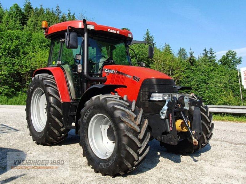 Traktor des Typs Case IH CS 105 Pro, Gebrauchtmaschine in Altenfelden (Bild 1)