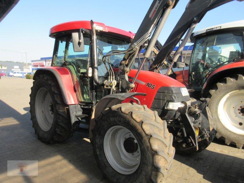 Traktor типа Case IH CS 105 Pro, Gebrauchtmaschine в Remchingen (Фотография 1)