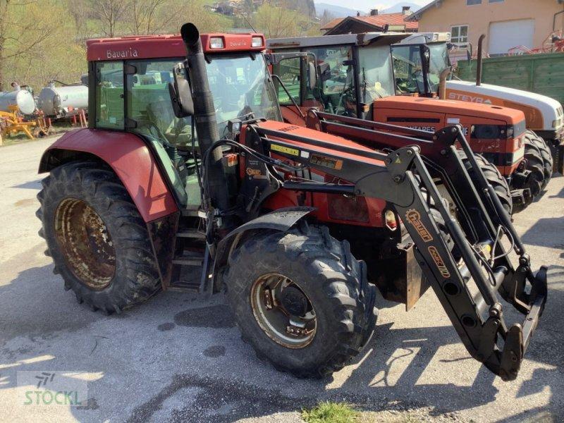 Traktor des Typs Case IH CS 110 Basis, Gebrauchtmaschine in Westendorf (Bild 1)