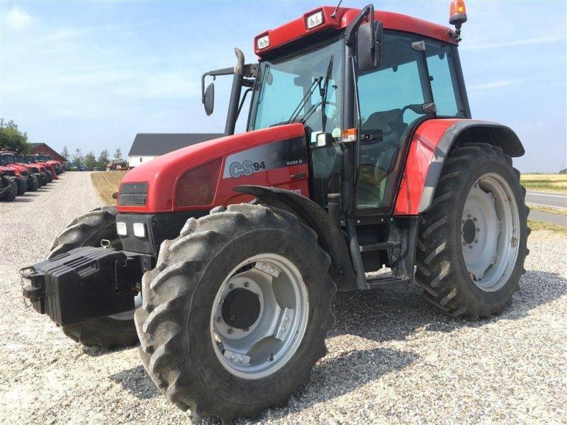 Traktor a típus Case IH CS 110 PÅ VEJ HJEM!, Gebrauchtmaschine ekkor: Aalestrup (Kép 1)