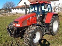 Traktor типа Case IH CS 110 Super X, Gebrauchtmaschine в Kopfing (Фотография 1)