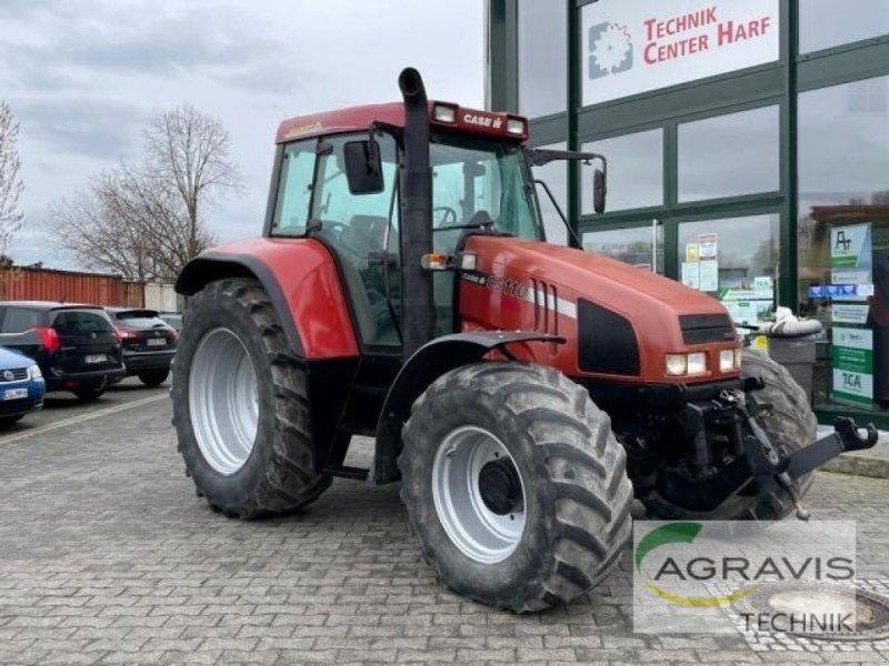Traktor des Typs Case IH CS 110, Gebrauchtmaschine in Rheinbach (Bild 1)