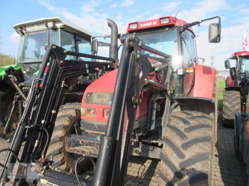 Traktor типа Case IH CS 110, Gebrauchtmaschine в Remchingen (Фотография 1)