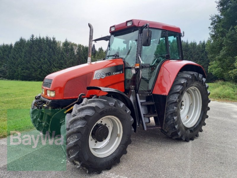 Traktor typu Case IH CS 110, Gebrauchtmaschine w Griesstätt (Zdjęcie 1)