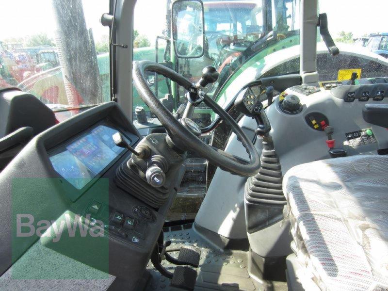 Traktor des Typs Case IH CS 110, Gebrauchtmaschine in Großweitzschen  (Bild 5)