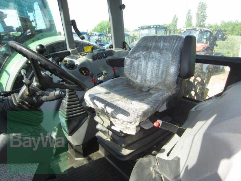 Traktor des Typs Case IH CS 110, Gebrauchtmaschine in Großweitzschen  (Bild 4)