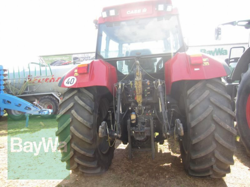 Traktor des Typs Case IH CS 110, Gebrauchtmaschine in Großweitzschen  (Bild 3)
