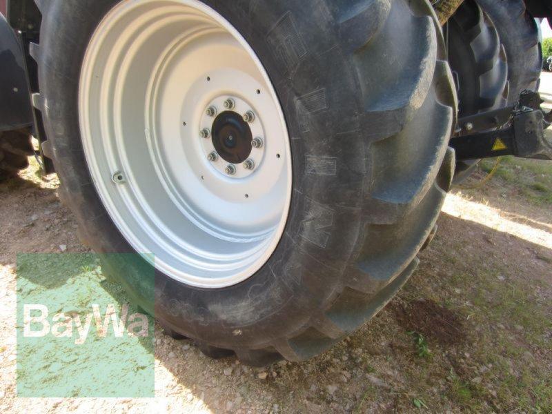 Traktor des Typs Case IH CS 110, Gebrauchtmaschine in Großweitzschen  (Bild 7)
