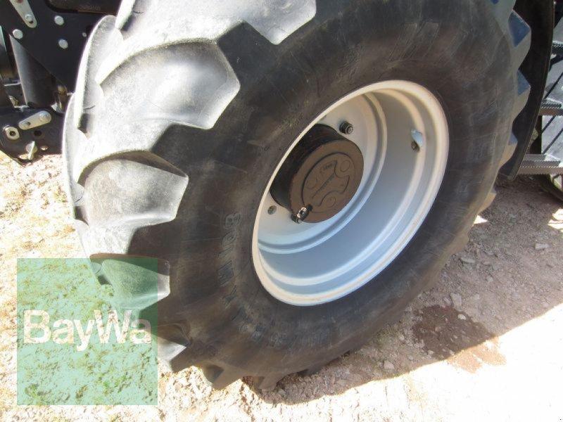 Traktor des Typs Case IH CS 110, Gebrauchtmaschine in Großweitzschen  (Bild 8)