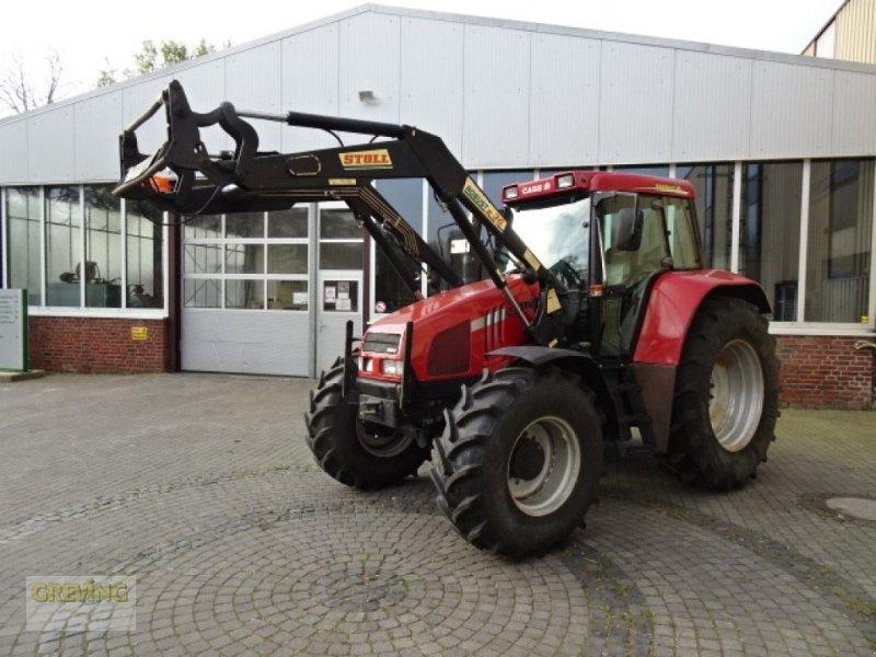 Traktor tip Case IH CS 110, Gebrauchtmaschine in Greven (Poză 1)