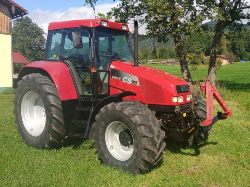 Traktor des Typs Case IH CS 110, Gebrauchtmaschine in Rimbach (Bild 1)