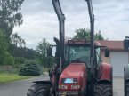 Traktor des Typs Case IH CS 110 in Unterreit