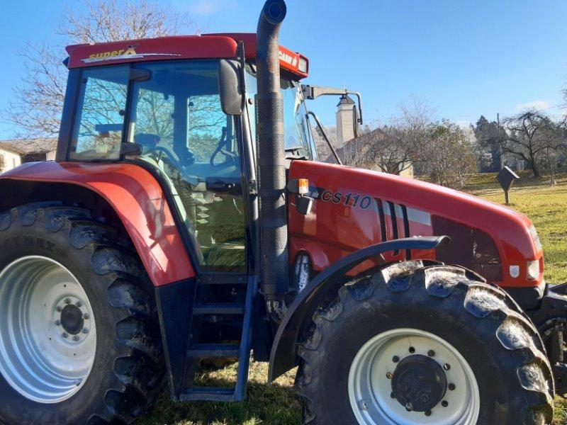 Traktor a típus Case IH CS 110, Gebrauchtmaschine ekkor: Kopfing (Kép 1)