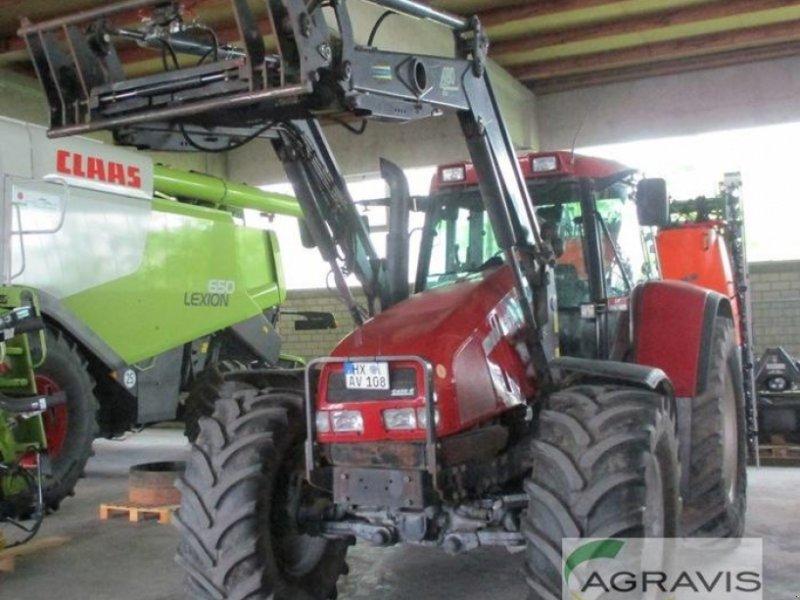 Traktor des Typs Case IH CS 120, Gebrauchtmaschine in Warburg (Bild 1)