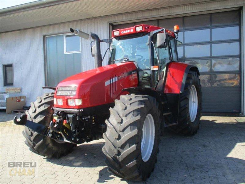 Traktor des Typs Case IH CS 120, Gebrauchtmaschine in Cham (Bild 1)