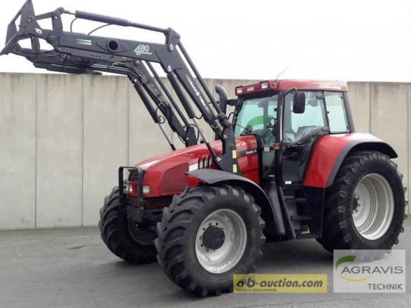 Traktor des Typs Case IH CS 120, Gebrauchtmaschine in Melle-Wellingholzhausen (Bild 1)