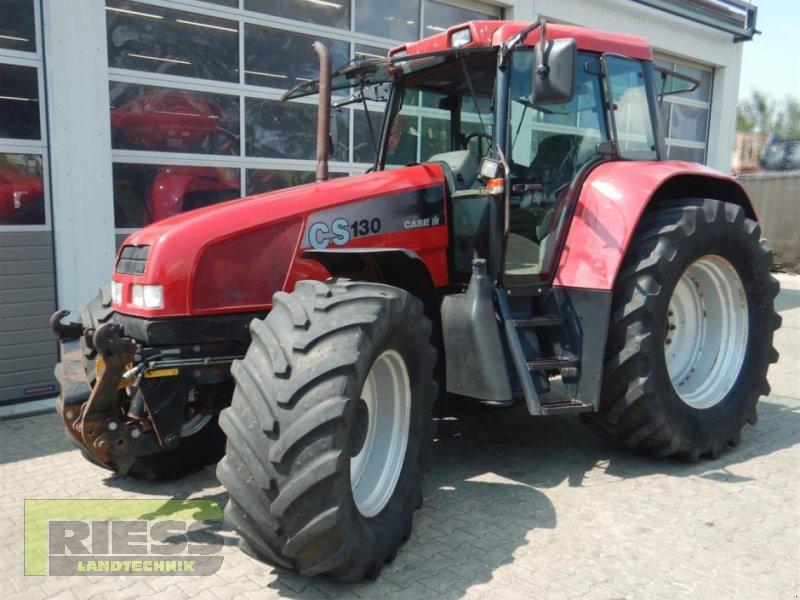 Traktor des Typs Case IH CS 130 A, Gebrauchtmaschine in Homberg (Ohm) - Maulbach (Bild 1)