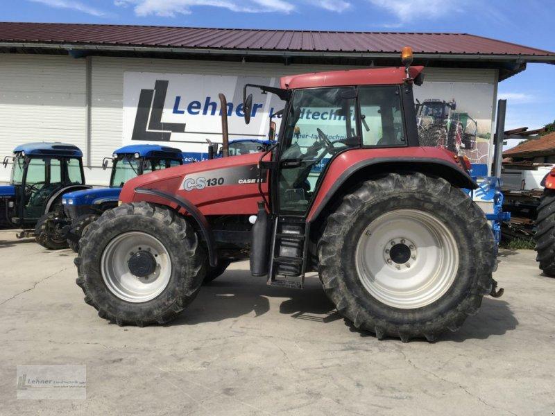 Traktor des Typs Case IH CS 130, Gebrauchtmaschine in Weisskirchen (Bild 1)