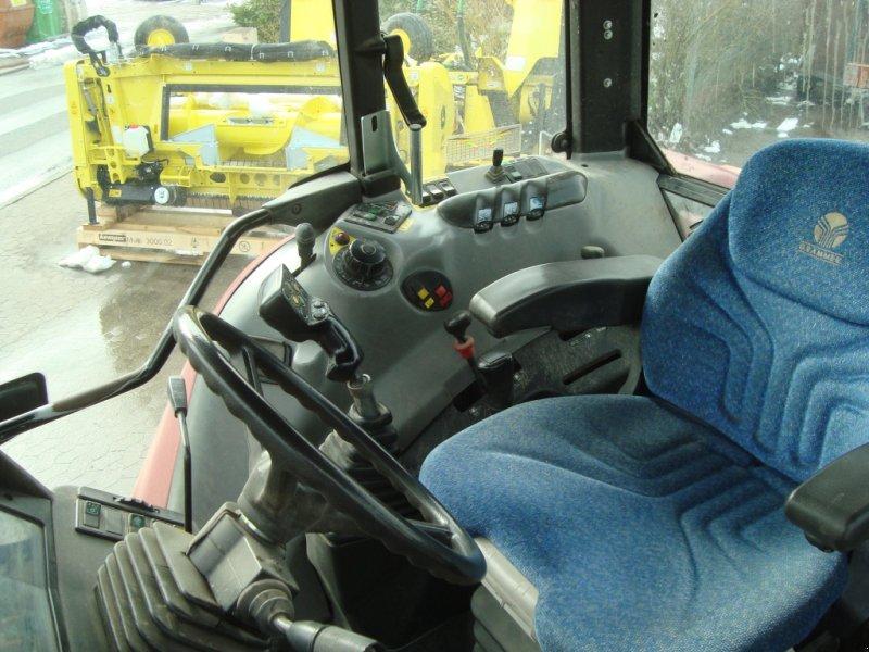 Traktor des Typs Case IH CS 130, Gebrauchtmaschine in Emskirchen (Bild 6)