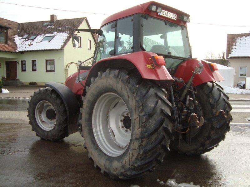 Traktor des Typs Case IH CS 130, Gebrauchtmaschine in Emskirchen (Bild 5)