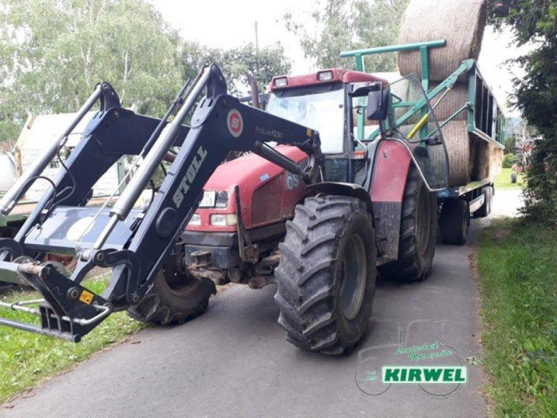 Traktor des Typs Case IH CS 150, Gebrauchtmaschine in Blankenheim (Bild 1)