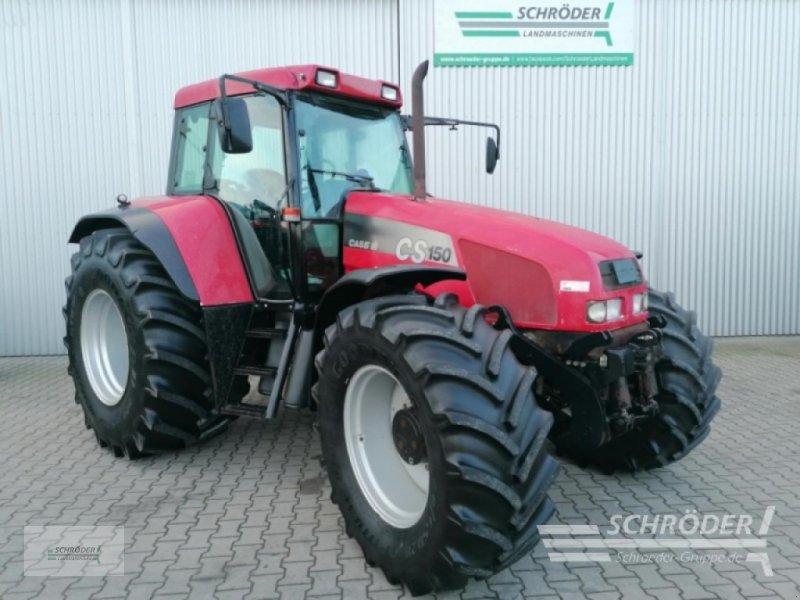 Traktor des Typs Case IH CS 150, Gebrauchtmaschine in Westerstede (Bild 1)