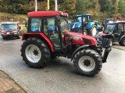 Traktor des Typs Case IH CS 58a Basis, Gebrauchtmaschine in Burgkirchen