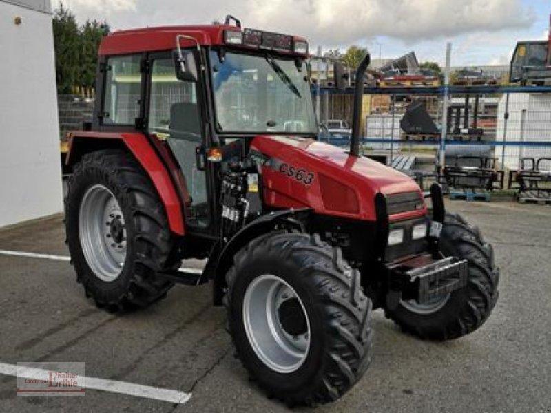 Traktor a típus Case IH CS 63 Allrad, Gebrauchtmaschine ekkor: Erbach / Ulm (Kép 1)