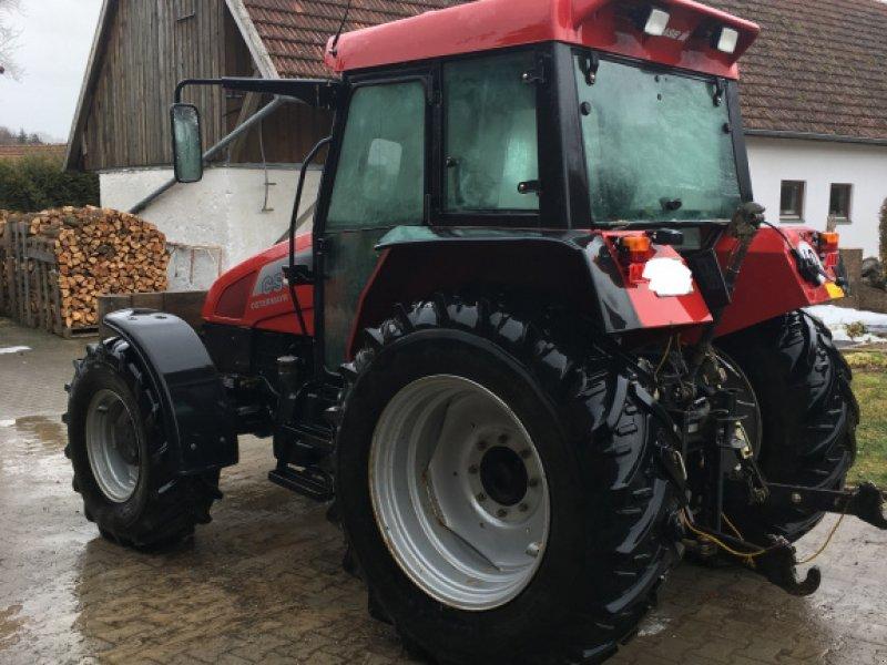 Traktor des Typs Case IH CS 75, Gebrauchtmaschine in Herrngiersdorf (Bild 1)
