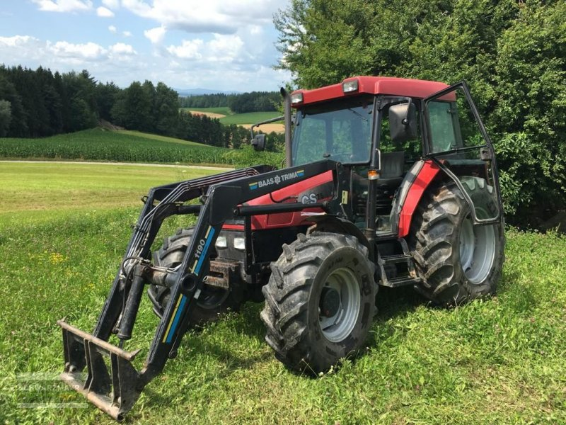 Traktor typu Case IH CS 75a Basis, Gebrauchtmaschine w Aurolzmünster (Zdjęcie 1)