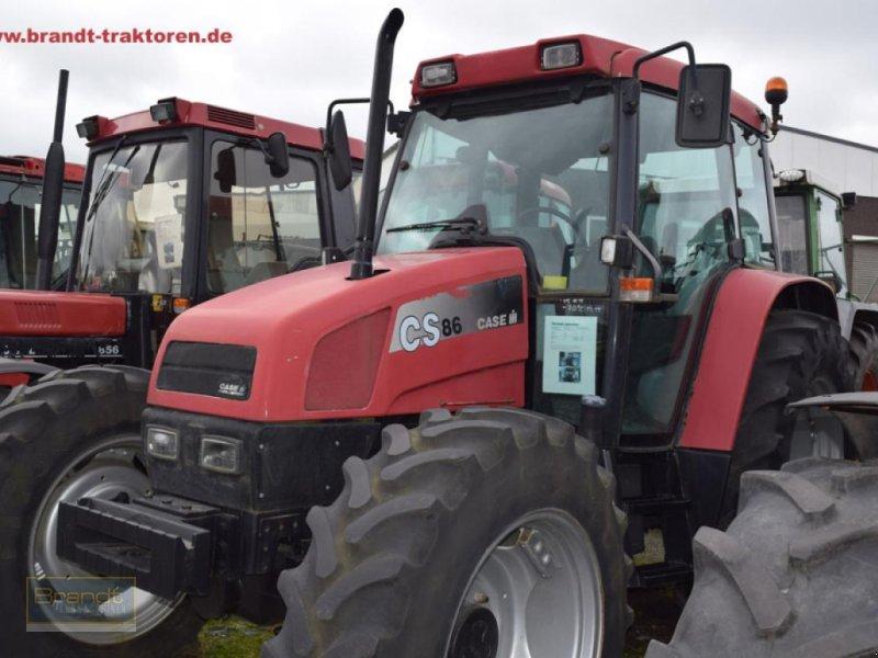 Traktor des Typs Case IH CS 86, Gebrauchtmaschine in Bremen (Bild 1)