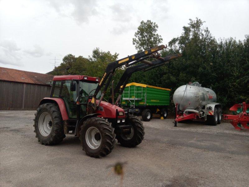 Traktor typu Case IH CS 86, Gebrauchtmaschine v Creglingen (Obrázek 1)