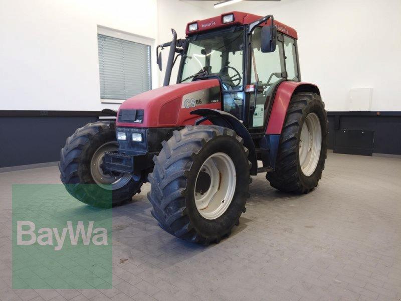 Traktor typu Case IH CS 86, Gebrauchtmaschine v Manching (Obrázok 1)