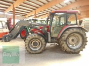 Case IH CS 86 Traktor