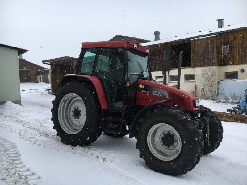 Traktor typu Case IH CS 94 Bavaria, Gebrauchtmaschine w Thiersheim (Zdjęcie 1)