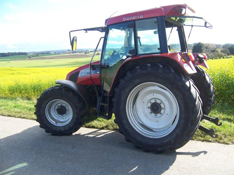 Traktor des Typs Case IH CS 94 Bavaria, Gebrauchtmaschine in Bad Schussenried (Bild 2)