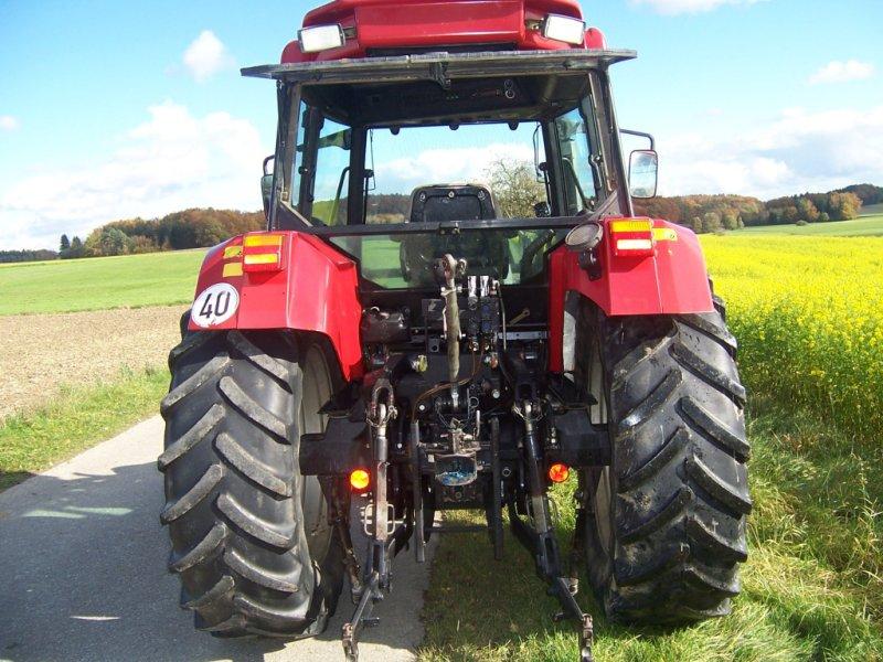 Traktor des Typs Case IH CS 94 Bavaria, Gebrauchtmaschine in Bad Schussenried (Bild 3)