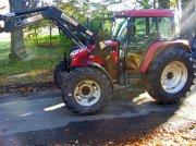 Case IH CS 94 Frontlader+Druckluft+Motorproblem Traktor