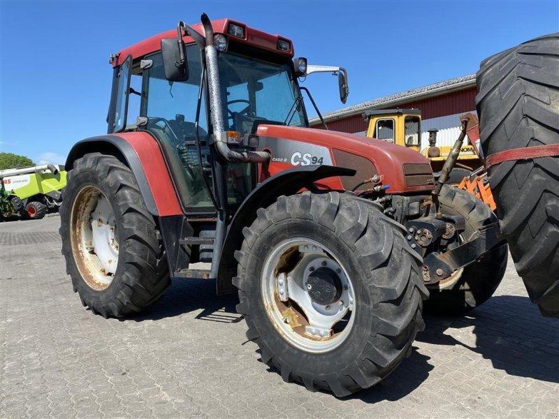 Traktor a típus Case IH Cs 94  MED TVILLINGEHJUL!, Gebrauchtmaschine ekkor: Aalestrup (Kép 1)