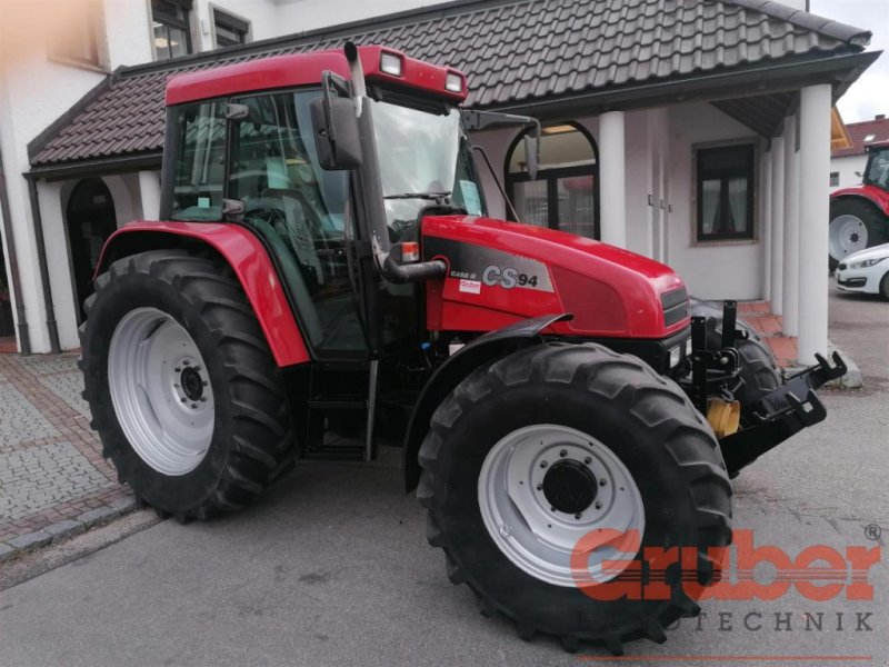 Traktor des Typs Case IH CS 94, Gebrauchtmaschine in Ampfing (Bild 1)