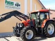 Traktor a típus Case IH CS 95 Pro mit Fronthydraulik/Industriefrontlader, Gebrauchtmaschine ekkor: Laaber