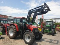 Case IH CS 95 Pro Traktor