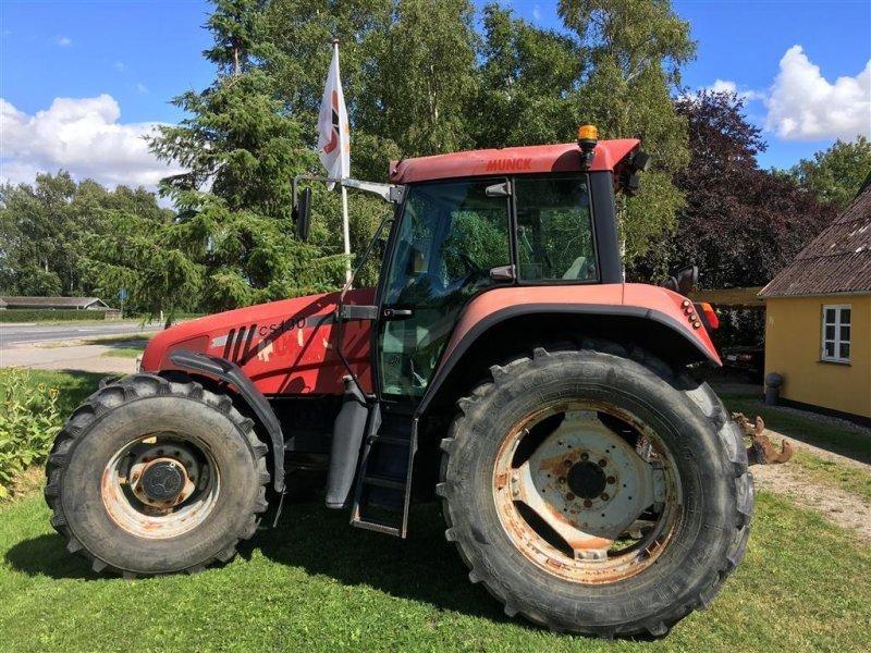Traktor типа Case IH CS130, Gebrauchtmaschine в Dalmose (Фотография 1)