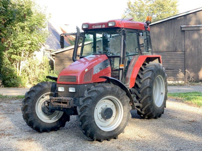 Traktor tip Case IH CS68, Gebrauchtmaschine in Obdam (Poză 1)