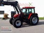 Traktor des Typs Case IH CS94, Frontlader, Klima,Druckluft, Bj.99, Sisu Motor,M9094 in Schierling