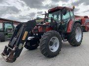 Traktor типа Case IH CS94 KUN 6300 TIMER OG FULDHYDRAULISK FRONTLÆSSER!, Gebrauchtmaschine в Aalestrup